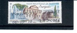 Yt 5210 Sorgues Salon Philatelique De Printemps-code Roc 24429A - France
