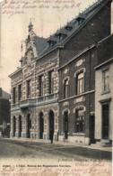 BELGIQUE - HAINAUT - CHARLEROI - JUMET - L'Idéal, Maison Des Magasiniers Verriers. - Charleroi