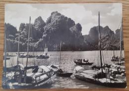 Hongay Harbour - Port De Hongay - Porto Di Hongay - Boat HALONG VIETNAM  Nv - Vietnam