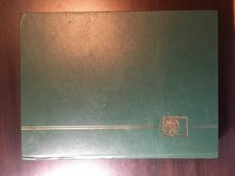 GRECE - Collection Dans Un Classeur, Neufs/oblitérés, Des Doubles, Tous états. - Sammlungen (im Alben)