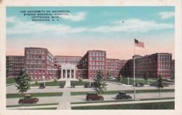 New York Rochester Strong Memorial Hospital