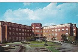 Massachusetts North Adams The North Adams Hospital