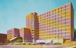Tennessee Memphis Methodist Hospital