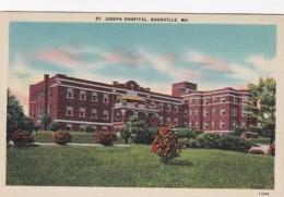 Missouri Boonville St Joseph Hospital