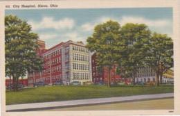 Ohio Akron City Hospital