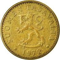 Monnaie, Finlande, 20 Pennia, 1972, TB+, Aluminum-Bronze, KM:47 - Finlande