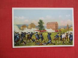 Battle Of  Lexington- Massachusetts > 3085 - History
