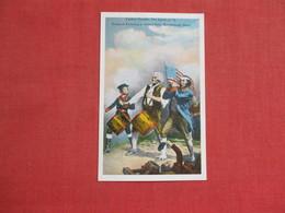 Yankee Doodle The Spirit Of '76 - Massachusetts > 3085 - History