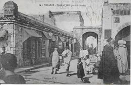 MAROC-Mogador Souk Et Jdid-MO - Maroc