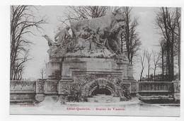SAINT QUENTIN - STATUE DE VASSON - CPA NON VOYAGEE - Saint Quentin