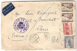 10351 - LEGATION ESPAGNOLE - 1919-1939 République