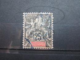 VEND BEAU TIMBRE DE MADAGASCAR N° 35 !!! - Used Stamps