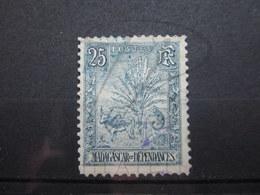 VEND BEAU TIMBRE DE MADAGASCAR N° 70 !!! - Used Stamps