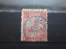 "VEND BEAU TIMBRE DE MADAGASCAR N° 68 , CACHET "" FARAFANGANA "" !!! - Used Stamps"