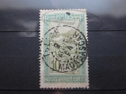 """VEND BEAU TIMBRE DE MADAGASCAR N° 132 , CACHET """" TULEAR """" !!! - Used Stamps"""