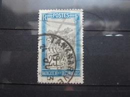 "VEND BEAU TIMBRE DE MADAGASCAR N° 101 , CACHET "" TANANARIVE "" !!! - Used Stamps"