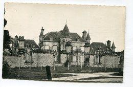 CPsm  61  : BEAUVAIN  Château  A   VOIR   !!!! - France