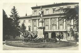 PARMA.-LA PREFETTURA, EX PALAZZO MUNICIPALE. - Parma