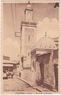 CHERCHELL. Mosquée Et Minaret - Algérie