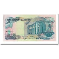 Billet, South Viet Nam, 1000 D<ox>ng, Undated (1971), KM:29a, NEUF - Viêt-Nam