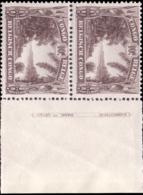 Congo 0168** Scènes Indigènes ATELIER DU TIMBRE -- MNH - Congo Belge
