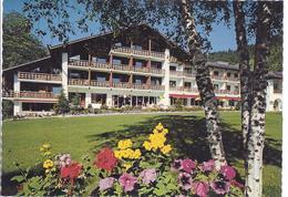 42368  - Garmisch Partenkirchen - Berghotel Forsthaus Graseck - Garmisch-Partenkirchen