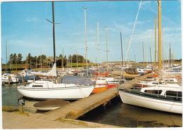 Kamperland - Jachthaven - Nederland