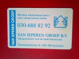 Van Ieperen Groep    2 1/1 Guilders - Netherlands