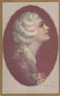 18/11/472  -  CPA  BUSTE  DE JEUNE  FEMME  ( Signé CORBELLA ) - Corbella, T.