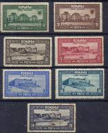 ROUMANIE ! SÉRIE De Timbres Anciens NEUFS Depuis 1928 - 1918-1948 Ferdinand, Charles II & Michael