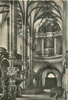 Freiberg - Silbermann-Orgel - Keine AK-Einteilung - Kirchen U. Kathedralen