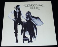 "FLEETWOOD MAC – ""RUMOURS"" – LP – 1977 – WB 56 344 (BS 3010) – Warner Bros Records Inc. – Made In Germany - Rock"
