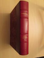 STENDHAL  LUCIEN LEUWEN T1  Introduction D'Henri Martineau  Illustrations Par Jean Traynier  Paris, Club Bibliop - Bücher, Zeitschriften, Comics