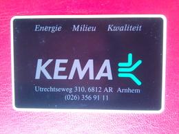 KEMA - Netherlands