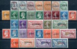 Algérie        1/33  ** - Neufs