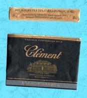 Rhum Clement Select Barrel - Rhum