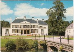 Brummen - 'Groot Engelenburg' - Vakantie-oord Alg. Bank Ned. - Voorzijde   - (Gelderland) - Nederland