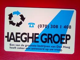 Haeghe Groep - Netherlands