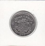 10 FRANCS Nickel Baudouin 1970 FR - 1951-1993: Baudouin I