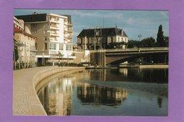 54 SAINT MAX Les Bords De La Meurthe - Francia
