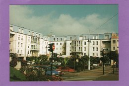 54 SAINT MAX La Place Gérard Barrois - France