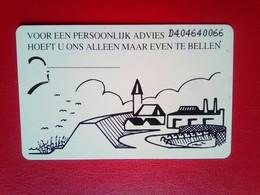 Heidemij Advies   5 Guilders - Netherlands