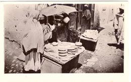 Types Le Marchand De Pain - Casablanca