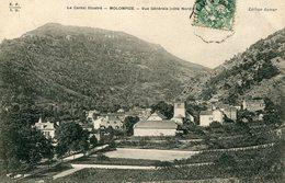 15 - MOLOMPIZE - Vue Générale (côté Nord) - Altri Comuni