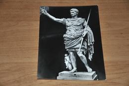 6405-  CITTA DEL VATICANO, MUSEO DI SCULTURA, AUGUSTO CESARE - Vatican