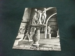 NUDO DONNA OPERA GRECO ROMANA SIENA MUSEO DELL'OPERA DEL DUOMO ANNULLO TARGA PALIO SIENA PANFORT SAPORI - Skulpturen