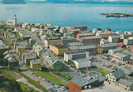 Norway - Hammerfest - View Towards The Church - Norwegen