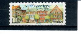 Yt 5243 Kaysersberg-obl Neopost Code Roc 42089A - France
