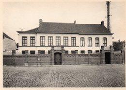 Deinze - Kostschool Der Zusters Maricolen / Huis Van Den Bestuurder - Deinze
