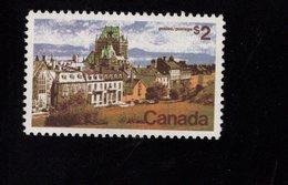675483151 CANADA 1982  POSTFRIS MINT NEVER HINGED POSTFRISCH EINWANDFREI SCOTT 936 MORAINE LAKE BANIT NATIONAL PARK - 1952-.... Règne D'Elizabeth II